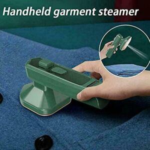 Professional Micro Steam Iron Portable Mini Handheld Garment Steamer for Home