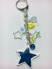 Clips, Star Charms by Ajmc Stars Purse Charm, Pant Jean
