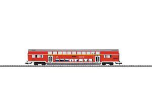 Trix 15381 Doppelstockwagen 1./2. Klasse der DB AG (DB Regio) #NEU in OVP#
