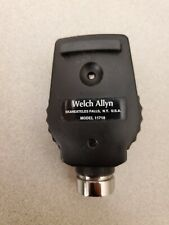 Welych Allyn Ophthalmoscope #11710