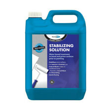 Bond It 5 Litre Stabilising Solution Primer  Paint Concrete Masonry Surface