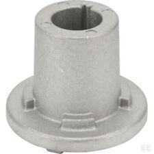 Original Mountfield 22.2mm Hoja jefe 122465618/0 Fit SP550 SP554 y más