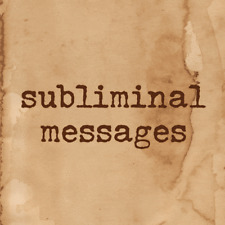 Subliminal Message Software