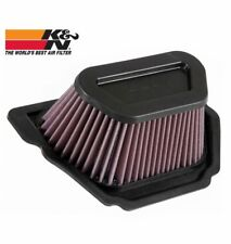 K&N Replacement Air Filter for Yamaha YZF R1 2015-2017 Ya-1015