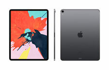 "Apple Ipad Pro 2018 3rd Génération 12.9 "" 1tb Wi-Fi Gris Spatial Neuf et Emballé"