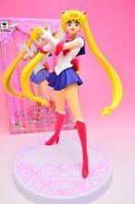 SAILOR MOON - Girls Memories Usagi Tsukino Pvc Figure Banpresto