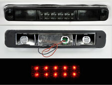 Chevy Silverado GMC Sierra 88-98 Rear 3rd LED Brake Light Smoke Smoked