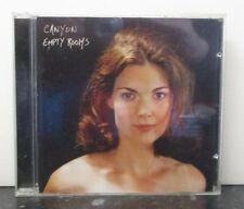 CANYON ~ Empty Rooms ~ CD ALBUM