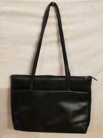 Edle Damentasche Schulter Hand LEDER Tasche Bag EDEL Ledertasche RAR Handtasche