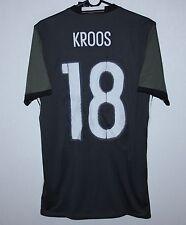 Germany National Team away shirt 15/16 Kroos Adidas BNWT Size S