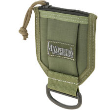 Maxpedition PT1185G D-BAG Pouch, OD Green