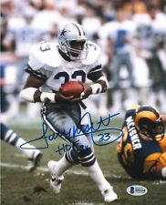 Tony Dorsett Signed Dallas Cowboys autographed 8x10 photo RP
