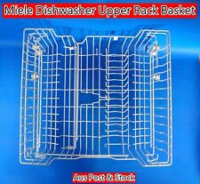 Miele Dishwasher Spare Parts Upper Rack Basket Replacement (S186) Used