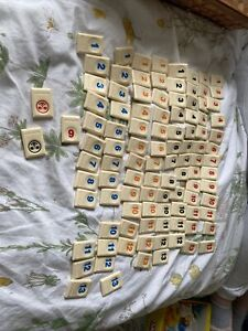Rummikub Spare Tiles