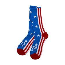 Clutch Kick Never Lift Socks (All American)