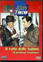 Il Grande Cinema Di Toto: Il Ratto Delle Sabine (Il Professor - DVD DL006394
