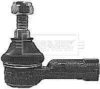 Tie / Track Rod End fits JAGUAR XK8 X100 4.0 Outer 96 to 05 Auto Joint B&B New