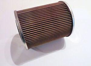 Motoröl Filtereinsatz für Deutz Motor, Magirus Deutz Mercur, Jupiter