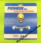 Chevy Ls Engine Pioneer Expansion Freeze Plug Kit Brass Part Pe-496-b