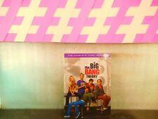 The Big Bang Theory: The Complete Third Season (DVD, 2010, 3-Disc Set)