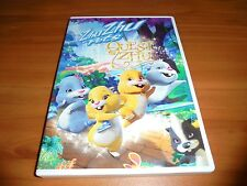 ZhuZhu Pets: Quest for Zhu (DVD,Widescreen 2011) Used Animated Zhu