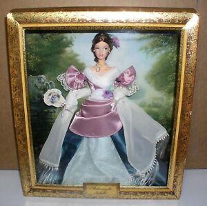 Mademoiselle Isabelle 2002 Barbie Doll