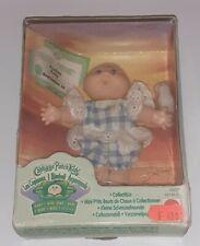 Poupée Les Copinoux Pauline Kelly Cabbage Patch Kids Vintage Mattel A-23 no Jem