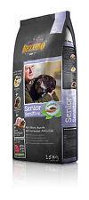 Shooter Belcando Senior Sensitive 15 Kg Hundefutter 2 Rinderohren