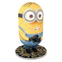 Ravensburger Minion, Shaped 54pc 3D Jigsaw Puzzle®