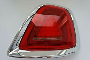 Rear tail light right 63217303218 Rolls-Royce Wraith RR5 Dawn RR6
