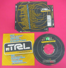 CD Compilation TRL Total request Live TOKIO HOTEL TIZIANO FERRO no lp mc (C42)