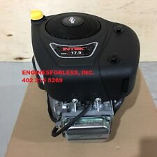 Briggs & Stratton 500cc engine for 31Q777-0120-B1 on Snapper Csc18533 (7800620)