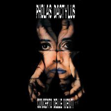 PHOLAS DACTYLUS Concerto delle menti (ltd.ed.clear blue + poster )LP Ita Prog