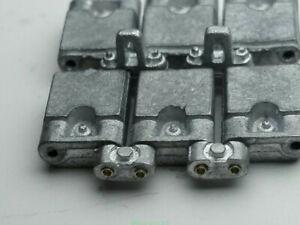R-Model 1/35 3500C Metal Track Pin For modern U S M1A1/A2 Abrams MBT