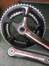 FSA Double Chainring Bicycle Cranksets