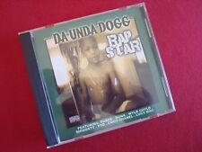Da Unda Dogg: Rap Star (NEW-Opened SUPER RARE CD) Dubee, Duna, Vallejo, Bay Area