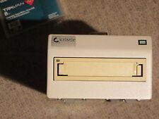 RARE christie  Tape-drive F100-36