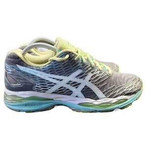 Asics Gel Nimbus 18 Womens Size 10 Athletic Running Shoes T650N