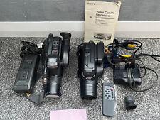 Photographic Equipment - Camcorders