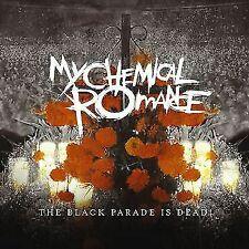 LP My Chemical Romance The Black Parade Is Dead 2lp RSD 2019