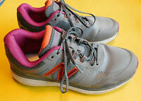 Womens NEW BALANCE 1865 V1 Athletic Shoes Sz 10  Running Sneakers WW1865GY