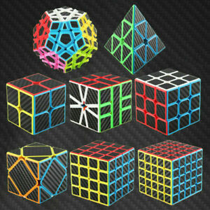 2019 Professor's Cube Revenge Super Smooth Fast Speed Magic Cube 3D Puzzles Gift