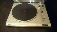 VERY NICE TECHNICS SL-B210 TURNTABLE RECORD PLAYER MADE IN JAPAN
