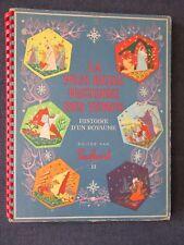 Album Chocolat SUCHARD LA PLUS BELLE HISTOIRE DES TEMPS volume 2
