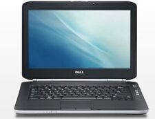 Dell Latitude E5430,14 2.6GHz i5 4GB 320GB WIN-7 Notebook (E5400 E5420 HP Apple)