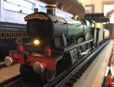 "Stunning Lionel LionChief ""Albert Hall"" Passenger Train Complete Set (6-81279)"