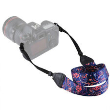 Vintage Ethnic Style Shoulder Neck Strap Belt Camera Strap for SLR DSLR Canon