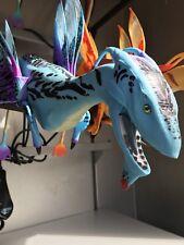 Disney Pandora Avatar Interactive Banshee Rookery Blue / Black New with Box