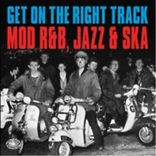 Various Artists-Get On the Right Track  (UK IMPORT)  CD / Box Set NEW