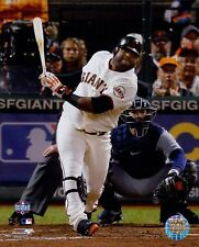 """Pablo Sandoval """"San Francisco Giants"""" Licensed Unsigned Glossy 8x10 Photo MLB A"""